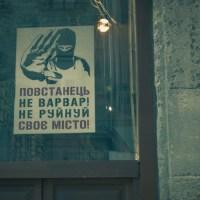 Bude na Ukrajině vládnout junta?