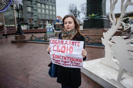 foto: FB timeline A. Zotovová
