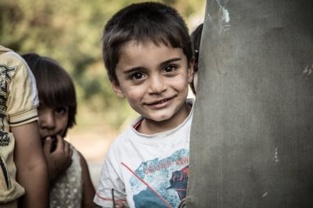 Serbia, Preševo, 10 August 2015, foto: Stephen Ryan IFRC