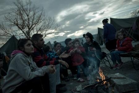 The Children of Harmanli Face a Bleak Winter, foto: UNHCR/D. Kashavelov