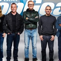 Byli oznámeni noví členové týmu Top Gear