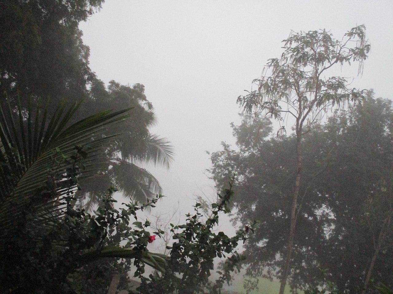 Climate India, photo G. Udhaya Sankar