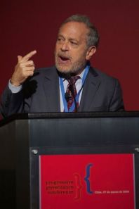Robert Reich, photo Policy Network