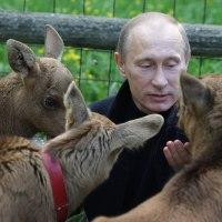 """""""Putin je mnohem chytřejší než Obama a Trump dohromady"""""""