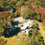freemans farm aerial