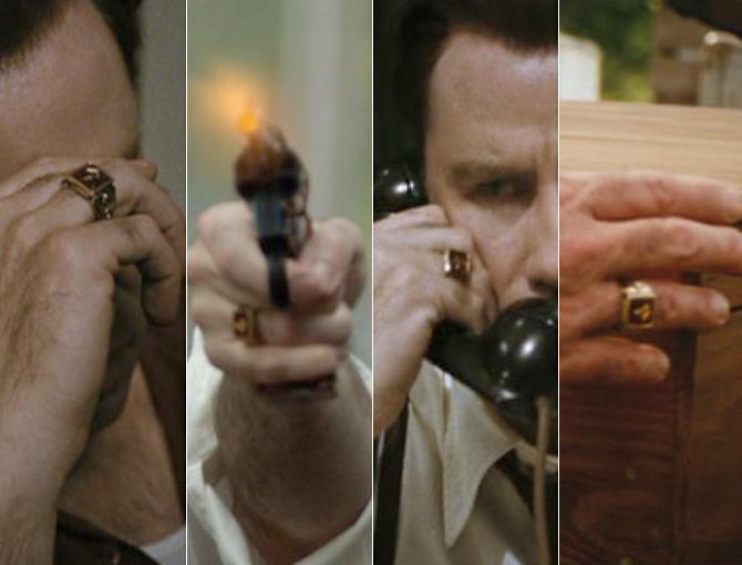 masonic ring collage