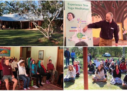 Wamuran Meditation Workshop (60mins north of Brisbane) – Sunday 25th June, 2017