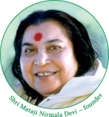Shri Mataji, founder of Sahaja Yoga Meditation