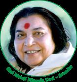 Shri Mataji, founder of Sahaja Yoga Meditation