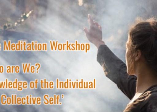 Sydney Advanced Workshop – Sunday 17th September, 2017