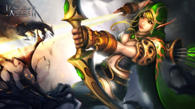 League Of Angels 2 Gift Codes Free 2018 | Panglimaword co