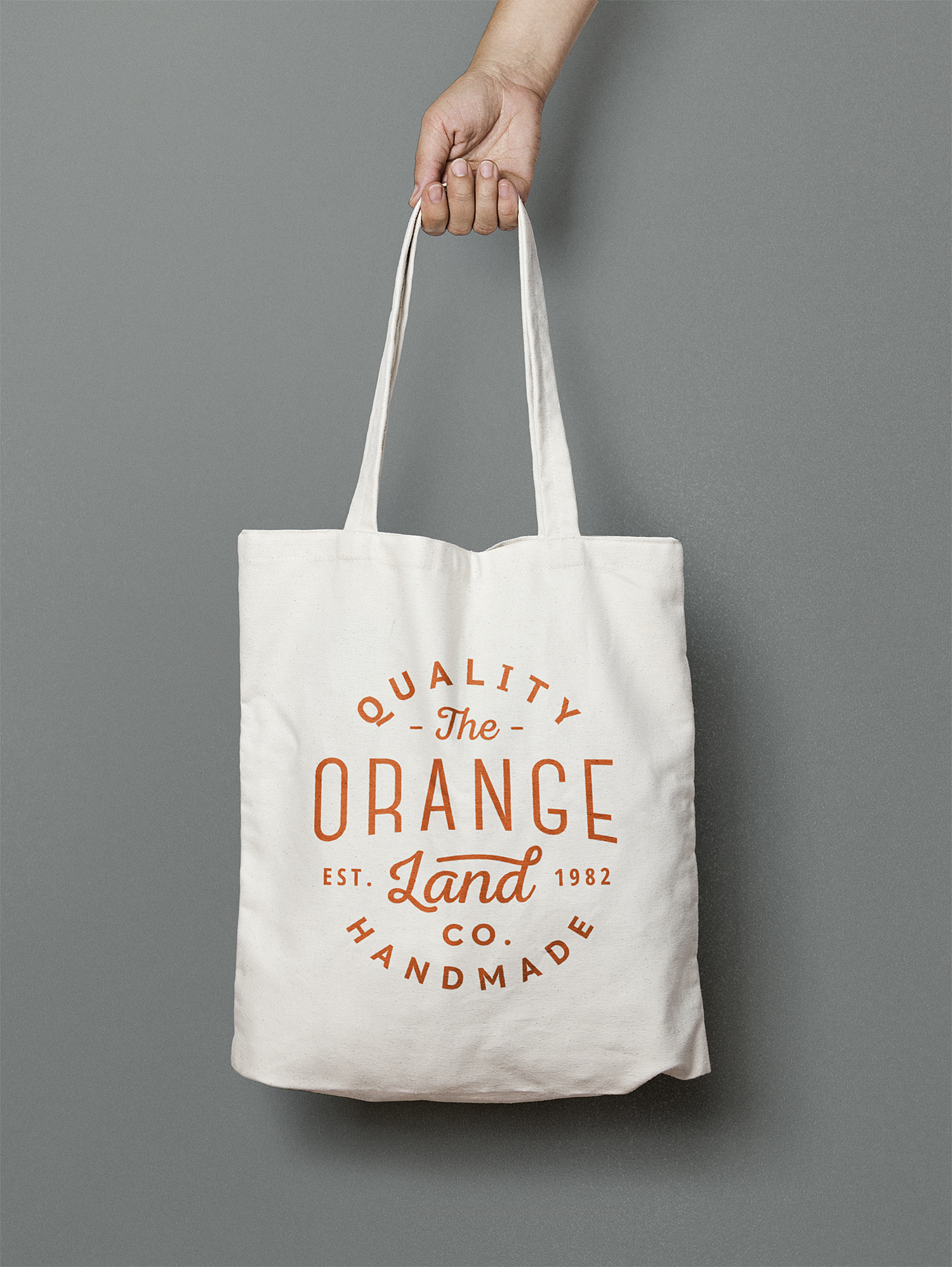 There is a smart object to replace the current artwork. Textile Bag Mockup Best Free Mockups