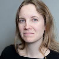 Sarah Pinder