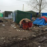 The Jungle, Calais