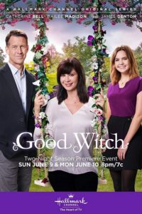 Good Witch season 5 Movie Cover