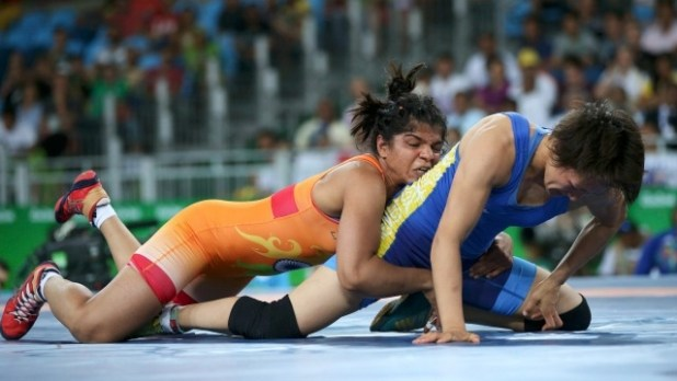 Repechage in wrestling