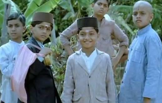 Malgudi Days (Old Doordarshan TV Show)