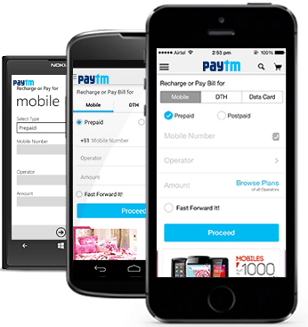 What is Paytm Wallet and how to use it