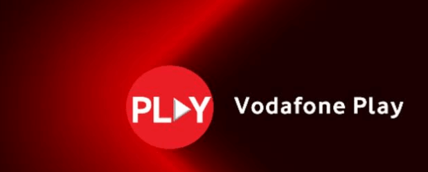 Free subscription to Vodafone Play App for 3 months