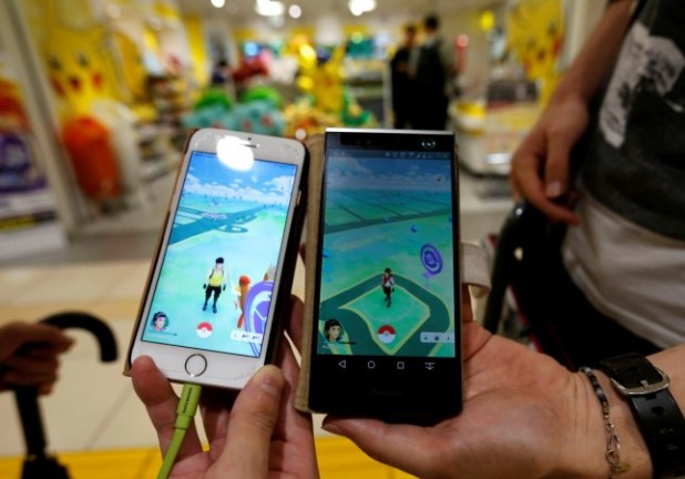 List of Pokemon Go in India and Updates