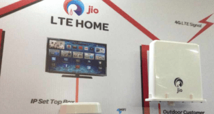 Reliance Jio DTH Plans [Prices] Jio STB (Set Top Box)