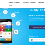 SBI (State Bank of India) e-Wallet Buddy