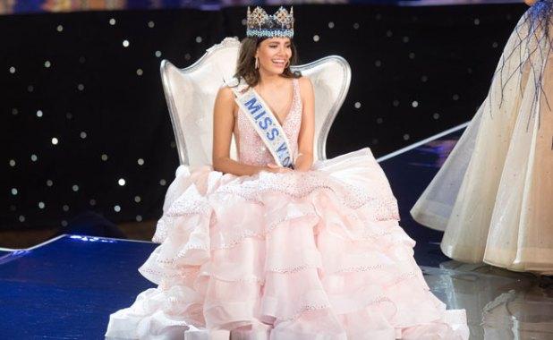Stephanie Del Valle (Miss world 2016) Age, Height, Weight, Boyfriend