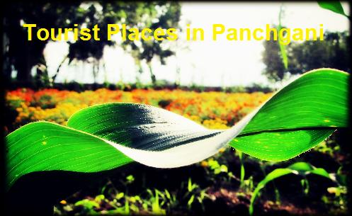 Panchgani Tourist Places