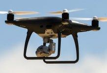 drone ΕΛ.ΑΣ