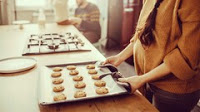 Cookie Baking Arts: Learn 3 Worldwide & 3 Moroccan Cookies.