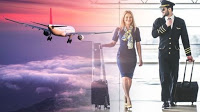 How to Become An Air Hostess/Cabin Crew/ Flight Attendant