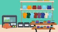 How To Start A T-Shirt Business Online