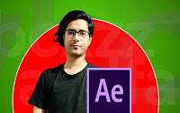 After Effects : Learn Kinetic Typography and Freelancing