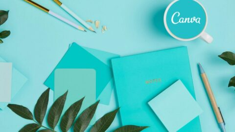 Use Canva like a pro : From basics to advance