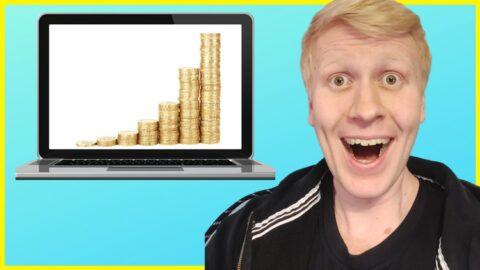 Passive Income: 13 Ways to Earn Passive Income Online