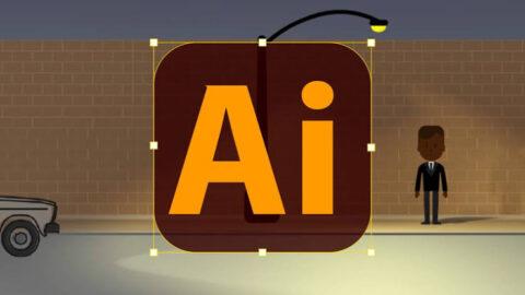 Adobe Illustrator CC - from zero to beyond