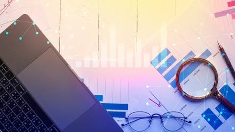 Business Analytics Complete Course
