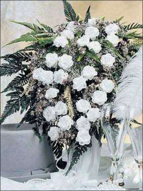 Bridal Bouquet II