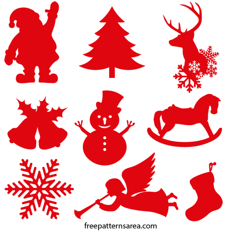 Download 24+ Free Svg Christmas Images Pictures Free SVG files ...
