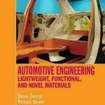 Automotive Engineering PDF
