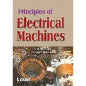 Electrical power system by vk mehta pdf