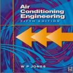 Air Conditioning Engineering PDF