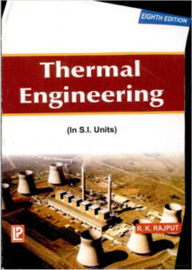 thermal engineering rs khurmi pdf free download