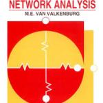Network Analysis Van Valkenburg PDF