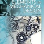 Machine Elements In Mechanical Design PDF