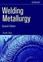Welding Metallurgy Book
