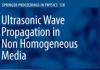 Ultrasonic Wave Propagation in Non Homogeneous Media by A. Leger and M. Deschamps, Ultrasonic Wave Propagation in Non Homogeneous Media, Ultrasonic Wave Propagation in Non Homogeneous Media by A. Leger and M. Deschamps, Ultrasonic Wave Propagation in Non Homogeneous Media book, Ultrasonic Wave Propagation in Non Homogeneous Media pdf, Ultrasonic Wave Propagation in Non Homogeneous Media