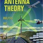 Antenna Theory By Balanis