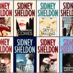 Sidney Sheldon Best Books