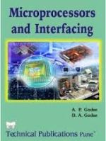 Micro processors and interfacing By Godse
